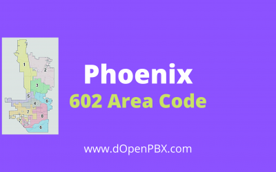 602 area code overview